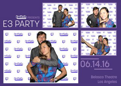 Twitch photo booth sample photo photo